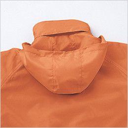 AZ7805 アイトス [在庫限り]AZ7805 アイトス 3WAYジャケット カナディアンクリーク 収納可能