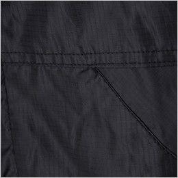 AZ7805 アイトス [在庫限り]AZ7805 アイトス 3WAYジャケット カナディアンクリーク 切り替えがアクセント