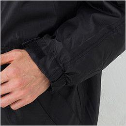 AZ7805 アイトス [在庫限り]AZ7805 アイトス 3WAYジャケット カナディアンクリーク ゴム仕様