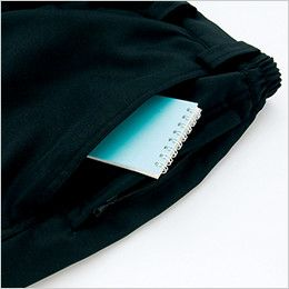 AZ8462 アイトス エコノミー防寒パンツ ポケット付
