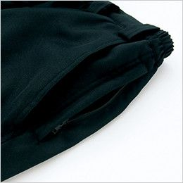AZ8462 アイトス エコノミー防寒パンツ ファスナー付きポケット