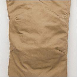 AZ8572 アイトス 防寒パンツ(男女兼用) タック