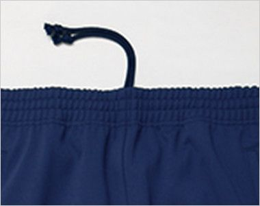 UZL2013 ルコック ジャージ ストレートパンツ(男女兼用) 紐付き