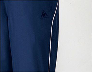 UZL2026 ルコック ジャージ パンツ(男女兼用) ロゴマーク付き