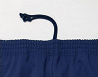 UZL4011 ルコック ハーフパンツ(男女兼用) 紐つき