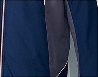 UZL5011 ルコック ウィンドブレーカー(男女兼用) ポケット