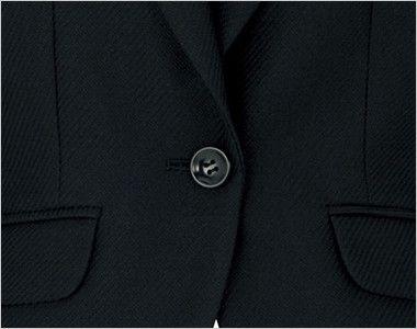 BONMAX AJ0228 [通年]エターナル ジャケット(1つボタン)  無地 ボタン部分