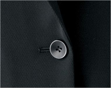 BONMAX AJ0242 [通年]インプレス ストレッチジャケット 無地 ボタン部分