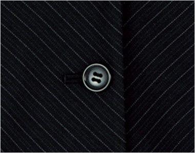 BONMAX AV1231 [通年]エターナル ベスト 無地 ボタン部分