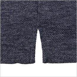 FB4531U ナチュラルスマイル ドライポロシャツ(男女兼用)ボタンダウン 裾にスリット入り