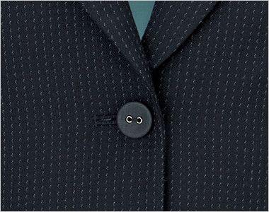 BONMAX LJ0159 [通年]リブラ ジャケット ドット ボタン部分