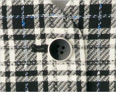 BONMAX LV1168 [通年]リール ベスト チェック ボタン部分