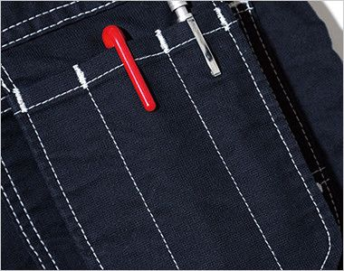 Lee LWP63004 [通年]カーゴパンツ(女性用) 収納可能なペン挿しポケット付き