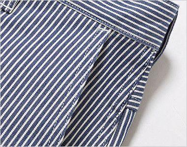 Lee LWP66002 カーゴパンツ(男性用) 出し入れしやすい斜めポケット