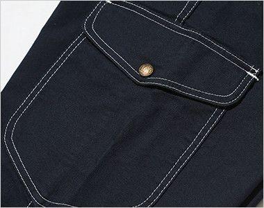 Lee LWP66004 [通年]カーゴパンツ(男性用) 使い勝手のいいポケット付