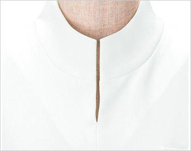 00115 BONUNI(ボストン商会) チュニックシャツ(女性用) シャープなデザイン