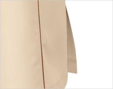 00120 BONUNI(ボストン商会) チュニックシャツ(女性用) スリット