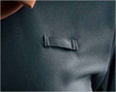 00123 BONUNI(ボストン商会) カットソー/半袖(女性用) ネームプレートループ