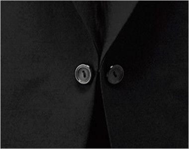 01102-02 BONUNI(ボストン商会) 共衿タキシード(男性用) 片穴拝みボタン