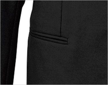 01102-02 BONUNI(ボストン商会) 共衿タキシード(男性用) ポケット