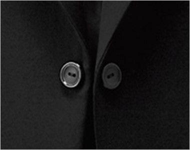 01103-02 BONUNI(ボストン商会) 拝絹タキシード(男性用) ショールカラー 片穴拝みボタン