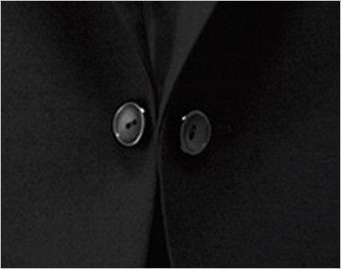 01104-02 BONUNI(ボストン商会) 共衿タキシード(男性用) ショールカラー 片穴拝みボタン