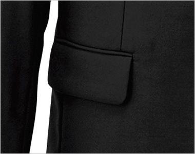 01105-05 BONUNI(ボストン商会) ディレクタージャケット(男性用) ノッチドラペル ポケット