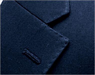 11111 BONUNI(ボストン商会) ジャケット(男性用) ノッチドラペル ハンドステッチ風の贅沢に仕上げたラベル
