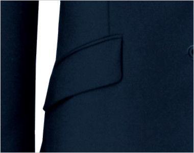 11111 BONUNI(ボストン商会) ジャケット(男性用) ノッチドラペル ポケット