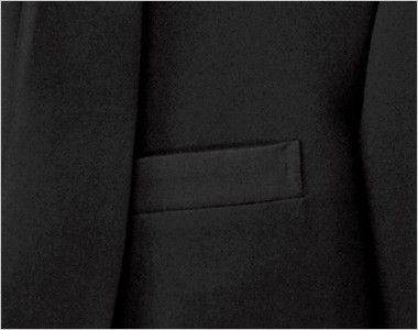 11120 BONUNI(ボストン商会) イートンコート(男性用) ショールカラー ポケット