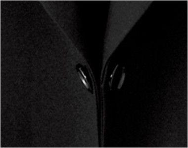 11120 BONUNI(ボストン商会) イートンコート(男性用) ショールカラー 片穴拝みボタン