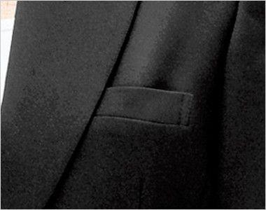 11204 BONUNI(ボストン商会) ジャケット(女性用) ノッチドラペル ポケット