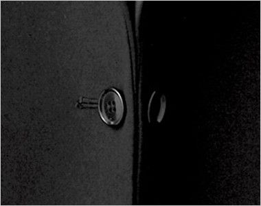 11205 BONUNI(ボストン商会) 拝絹タキシード(女性用) 片穴拝みボタン