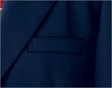 11211 BONUNI(ボストン商会) ジャケット(女性用) ノッチドラペル ポケット
