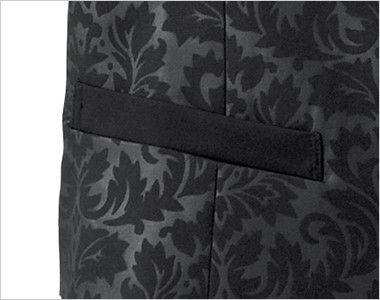 15212 BONUNI(ボストン商会) フォーマル ベスト(女性用) ポケット