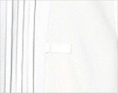 24216 BONUNI(ボストン商会) Tブラウス/五分袖(女性用) ネームプレートループ付