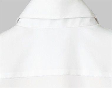24216 BONUNI(ボストン商会) Tブラウス/五分袖(女性用) 背中部分