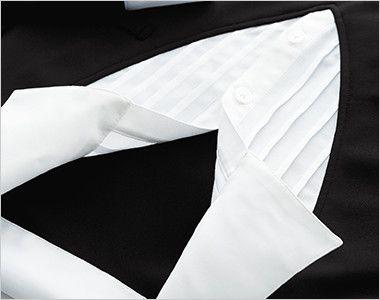 24217 BONUNI(ボストン商会) Tブラウス/五分袖(女性用) 重ね着風できれいな形