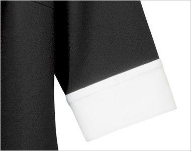 24217 BONUNI(ボストン商会) Tブラウス/五分袖(女性用) 袖部分
