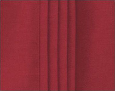 24231 BONUNI(ボストン商会) マオカラーシャツ/七分袖(女性用) フロントはスナップボタン仕様