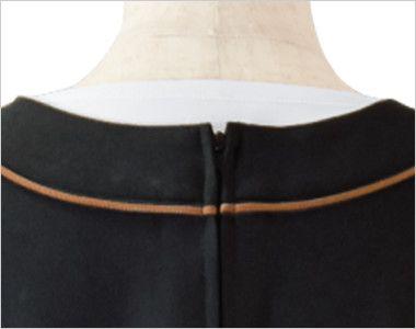 26203 BONUNI(ボストン商会) ジャンパースカート(女性用) ファスナー
