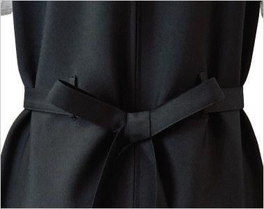 26203 BONUNI(ボストン商会) ジャンパースカート(女性用) 腰紐ループ付き