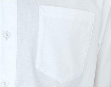 34107 BONUNI(ボストン商会) シャツ/長袖(男性用) ポケット