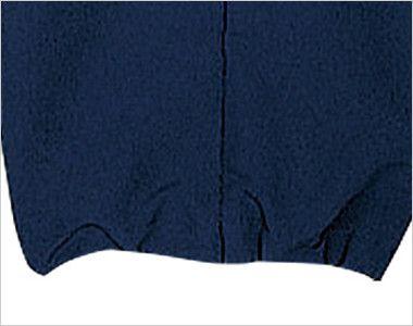 42301 BONUNI(ボストン商会) 作務衣下衣(男女兼用) ちりめん ヒモ付き