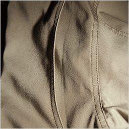 バートル 1101 [春夏用]制電T/Cライトチノジャケット(男女兼用) 背アームノーフォーク