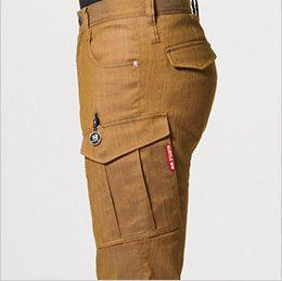バートル 1802 [秋冬用]交織ストレッチツイルカーゴパンツ(男女兼用) ピスフラップ