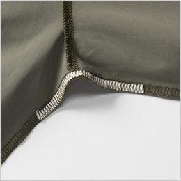 バートル 225 [春夏用]長袖アイスポロシャツ(男女兼用) 消臭テープ