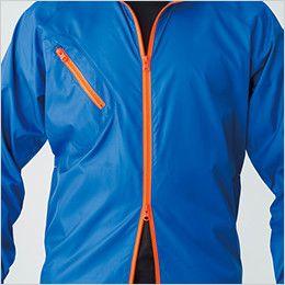 バートル 3170 製品制電スタッフジャケット(男女兼用) 2WAYファスナー使用