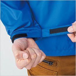 バートル 3170 製品制電スタッフジャケット(男女兼用) カフスアジャスター