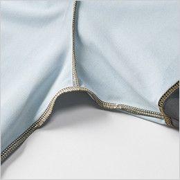 バートル 4058 [春夏用]オープンカラーポロシャツ 消臭テープ